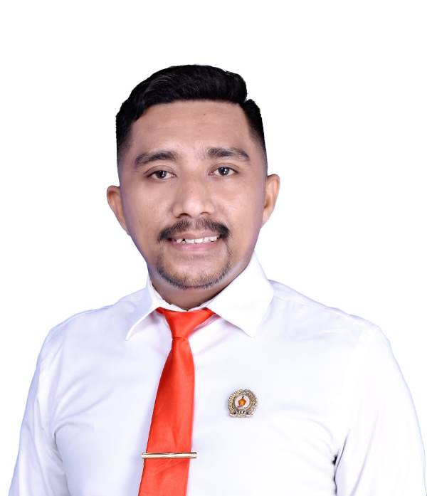 Anggota DPRD Kabupaten Maluku Tenggara Abraham Beruatwarin. Foto: Dokpri