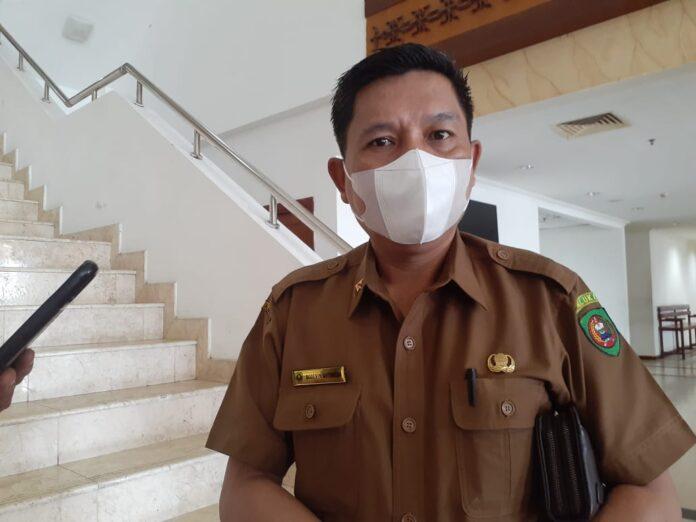Sekwan DPRD Maluku, Bodewin Wattimena