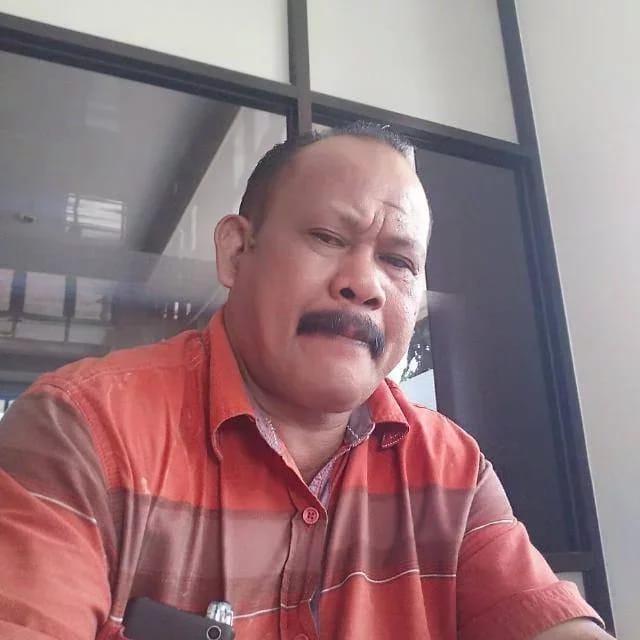 Koordinator Adminstrasi Umum dan Keuangan, Tedy Betaubun